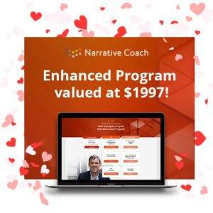 Welcome to the Heart of Coaching Giveaway | The Heart of